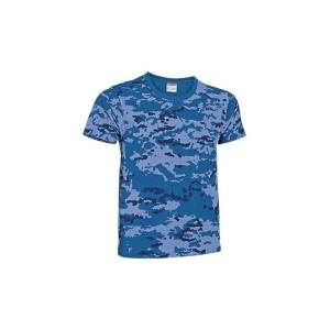 CAMISETA M/C SOLDIER BLUE