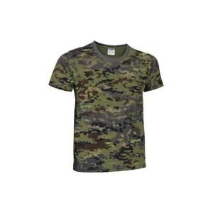 CAMISETA M/C SOLDIER GREEN