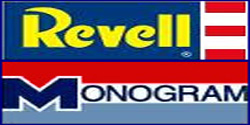 Monogram/Revell Cars and Parts