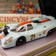 FLY 99128 Porsche 917k Vic Elford