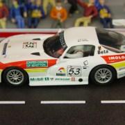 FLY A7 Viper GTS-R Benetton