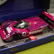 Le Mans Miniatures 132032/4 Jaguar XJR 14 Nurburgring 1991 2ns Place