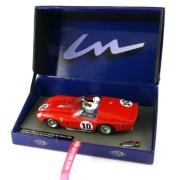 Le Mans Miniatures 132067/10 Ferrari TR61 Winner Le Mans 1961