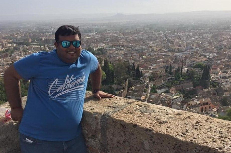 Alumni Vikaraman - Upskilling helped me land a new job