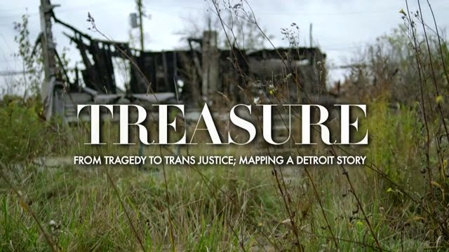 Not Another Trans Murder Story: A Review of dream hampton's 'Treasure'