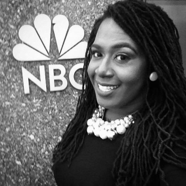 #MSNBCSoWhite: Media Strategist Cherno Biko Returns Her NBCBLK28 Honor In The Wake of Melissa Harris-Perry's Firing