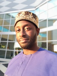 87a01c01 Saki Benibo is current graduate student at the University of North Carolina  Charlotte. He has a Bachelor's in Sociology from Rice University.