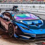Racecarsdirect Com Lamborghini Huracan Super Trofeo Evo
