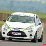 Racecarsdirect Com Etcc Fiesta Mk7 1600 Race Car