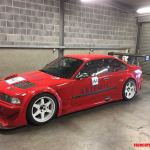 Racecarsdirect Com Bmw E36 M3 Gtr Reduced Price