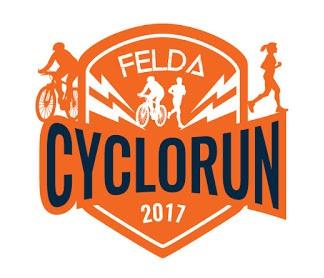 FELDA CYCLORUN 2017 Event - Race Connections