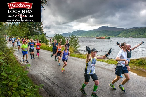 The Loch Ness Marathon 2017 - Race Connections