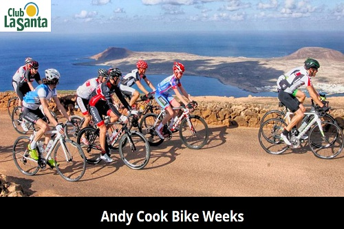 Andy Cook Bike Weeks 2018 - Race Connections