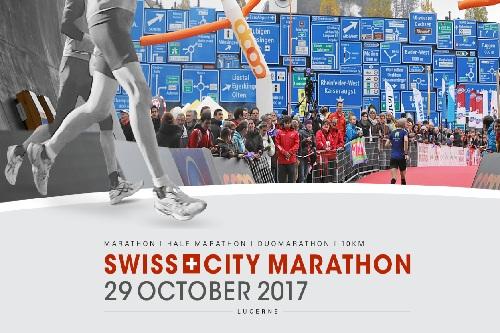 The SwissCityMarathon - Half Marathon - Duo Marathon - Race Connections