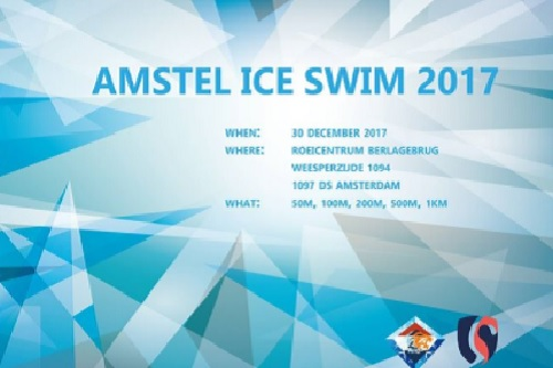 Amstel Ice Swim 2017 - Race Connections