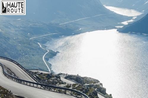 Haute Route Norway 2018 - Race Connections