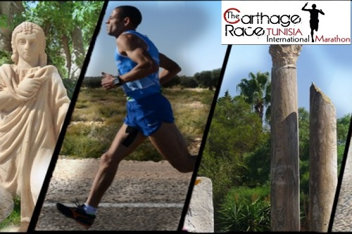 The Carthage Race International Marathon 2018 - Race Connections