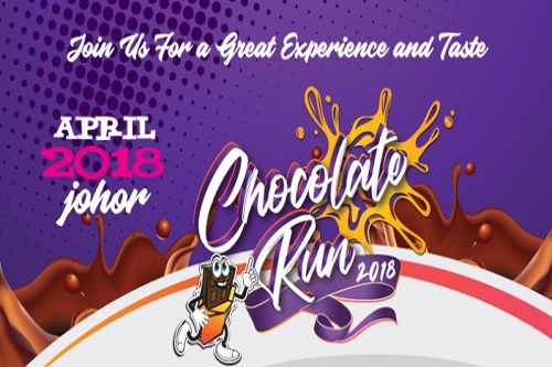 Chocolate Run Malaysia 2018 Event - Race Connections