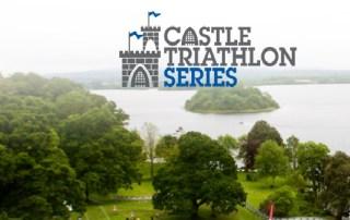 The Lough Cutra Castle Triathlon - Race Connections