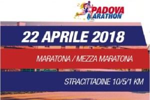 The Padova Marathon 2018 - Race Connections
