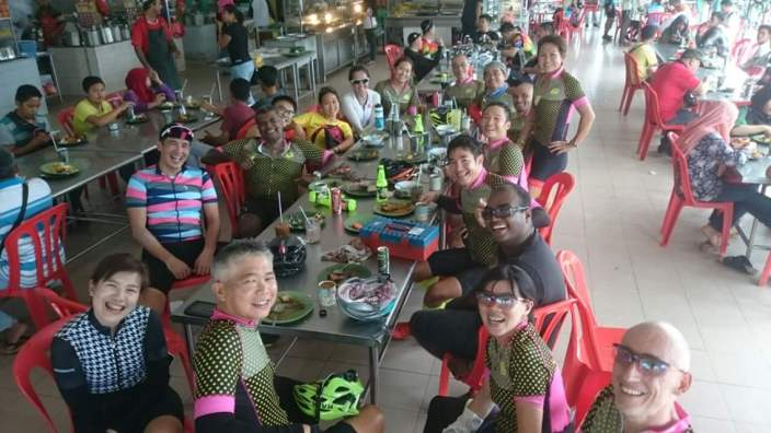 Cycling Tours Asia