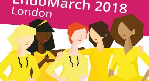 Worldwide EndoMarch London 2018 - Race Connections