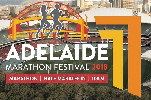 Adelaide Marathon, Half Marathon, 10k Run - Race Connections
