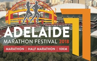 Adelaide Marathon, Half Marathon, 10k Run - Race Connections