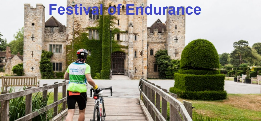 Festival of Endurance Event 2018 - Race Connections