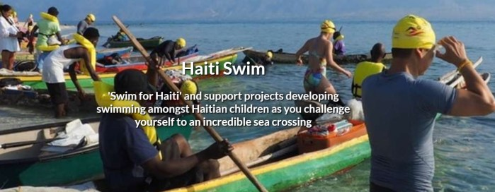 10K Swim for Haiti 2019 Charity Events - Race Connections