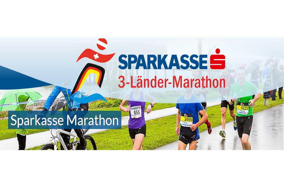3 Country Sparkasse Marathon Event 2018 - Race Connections