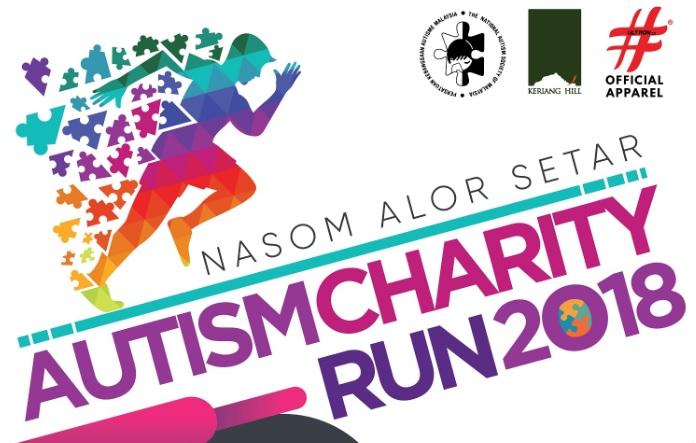 NASOM Alor Setar Autism Charity Run 2018 - Race Connections