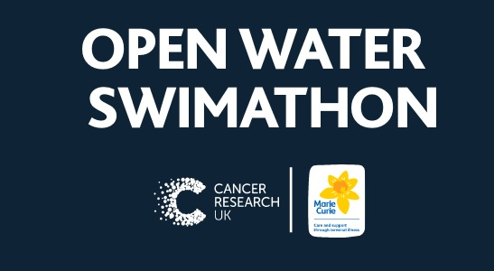 Open Water Swimathon 2018 - Race Connections
