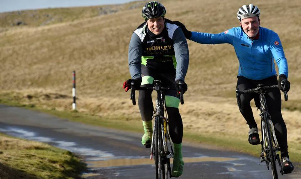 The Eden Valley Epic Cycle Sportive - Race Connections