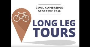 Cool Cambridge Sportive Cycling Event - Rae Connections