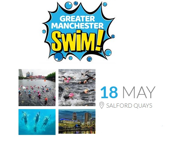 GREATER MANCHESTER SWIM 2019 - Race Connections