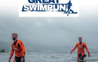 The Great SwimRun 2019 - Race Connections