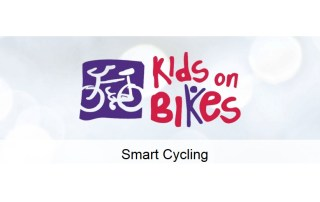 Kids on Bikes - Smart Cycling Class - Race Connections