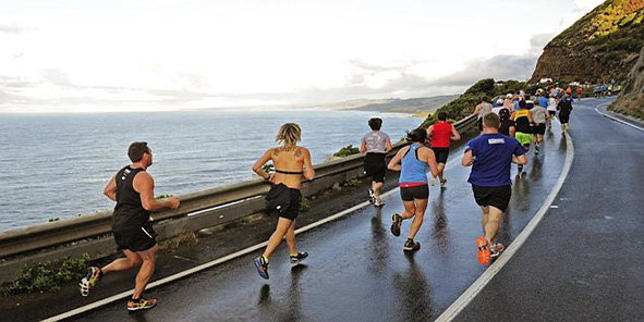 Great Ocean Road Run Festival