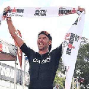 Profile photo of Charles | Triathlon Coach