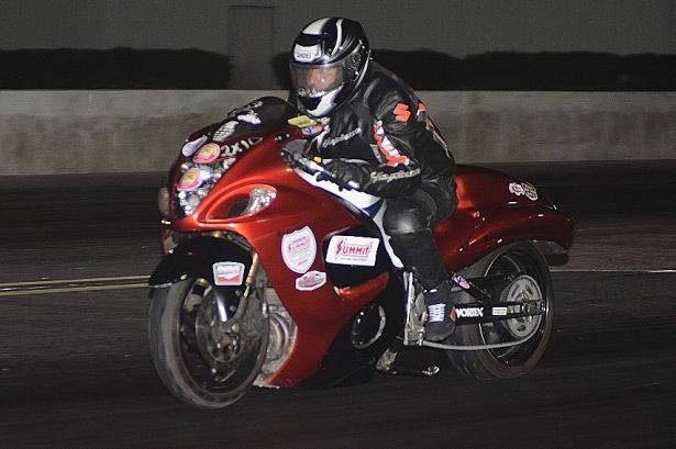 Foot Brake (No-box) Co-winner Ruben Gallegos. Photo by JM Hallas