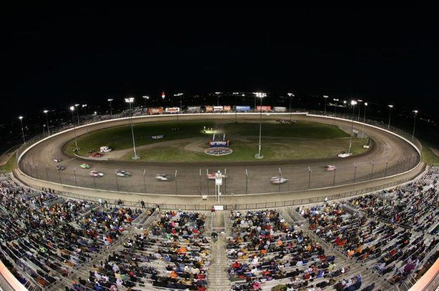 ... Car Nationals presented by Machinery Auctioneers event will be held Friday and Saturday night at 7:30 p.m. at the Texas Motor Speedway Dirt Track.
