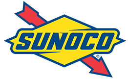 Sunoco Racing Fuel Logo