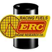 ERC Racing Fuels Drum