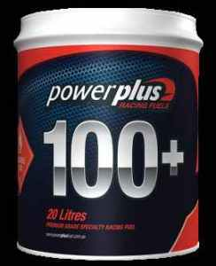 Powerplus 100+