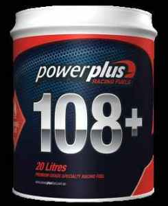 Powerplus 108+