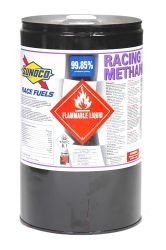 Sunoco Racing Methanol