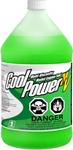 Cool Power Multi Viscosity R/C Fuel