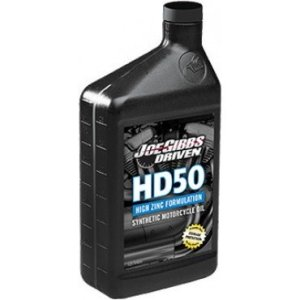 Joe Gibbs HD50 Powersport Oil