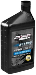 Joe Gibbs HR3 Engine Oil